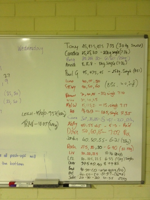 WOD results 6.03.13 (2)