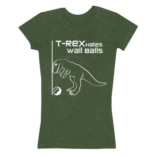trex wb
