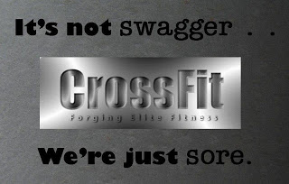 crossfit swagger