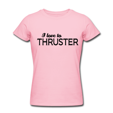 love thrusters