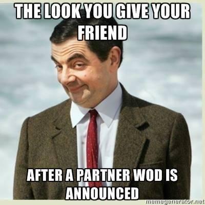 partner wod