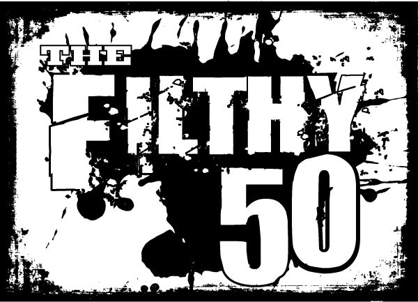 Filthy-50