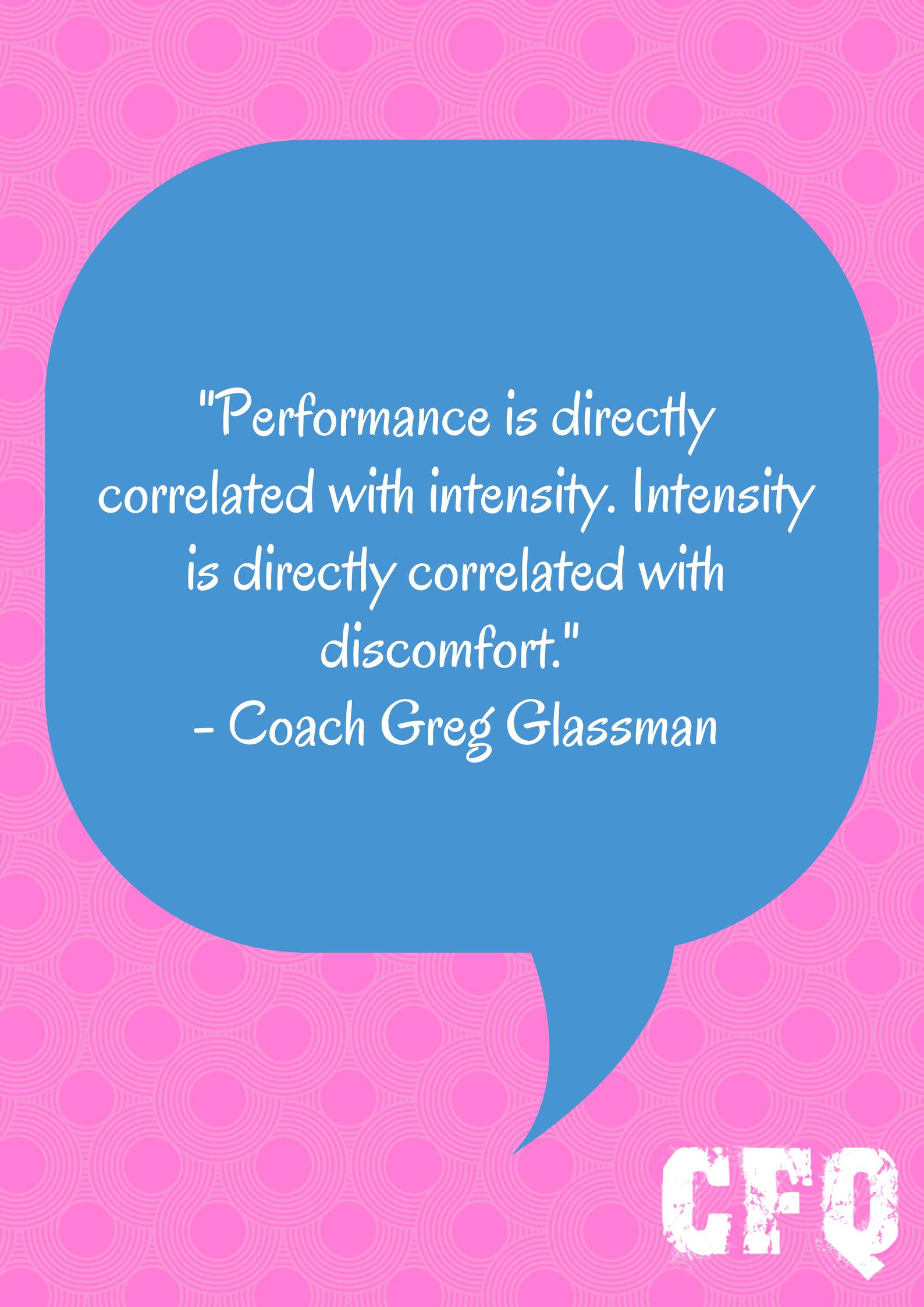 coach glassman
