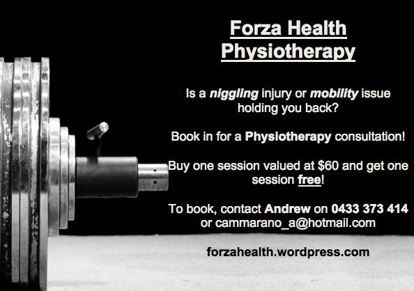 Physio consult