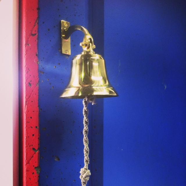PB Bell